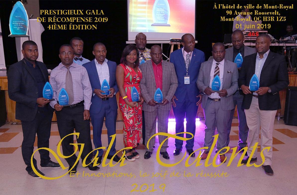 Gala JCCAM 2019