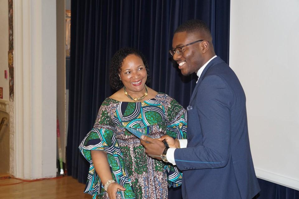 L'ex-député du NDP de Longueuil et candidate à la mairie de Longueuil Sadia Grohube