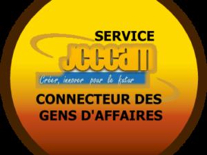 LE CONNECTEUR DES GENS D'AFFAIRES