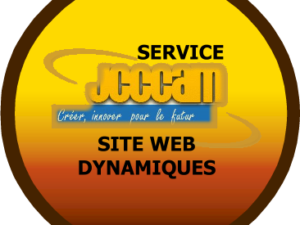 SERVICES DE SITE WEB