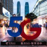 Le déploiement de la 5G à peine entamé, la Chine pense déjà à la 6G